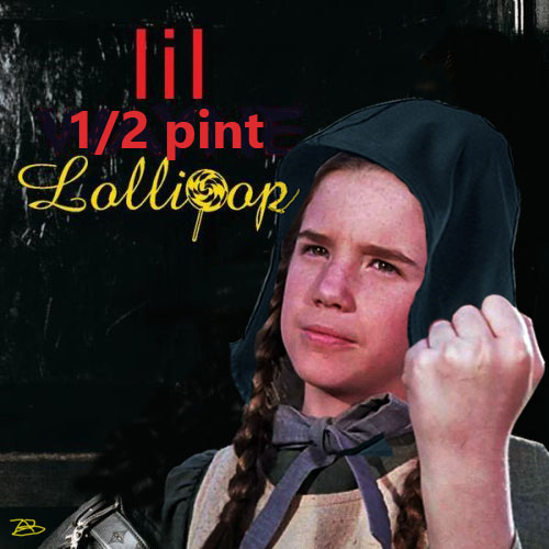 lil half pint